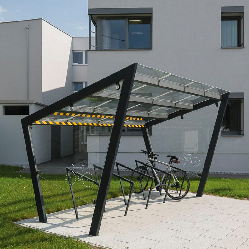 Environmental Street Furniture - Fully customisable