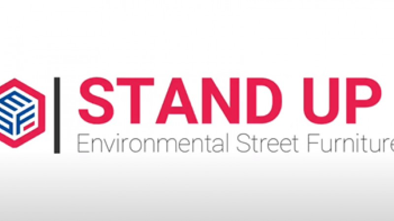 Hygiene and Covid-19 Safety Month - Environmental Street Furniture